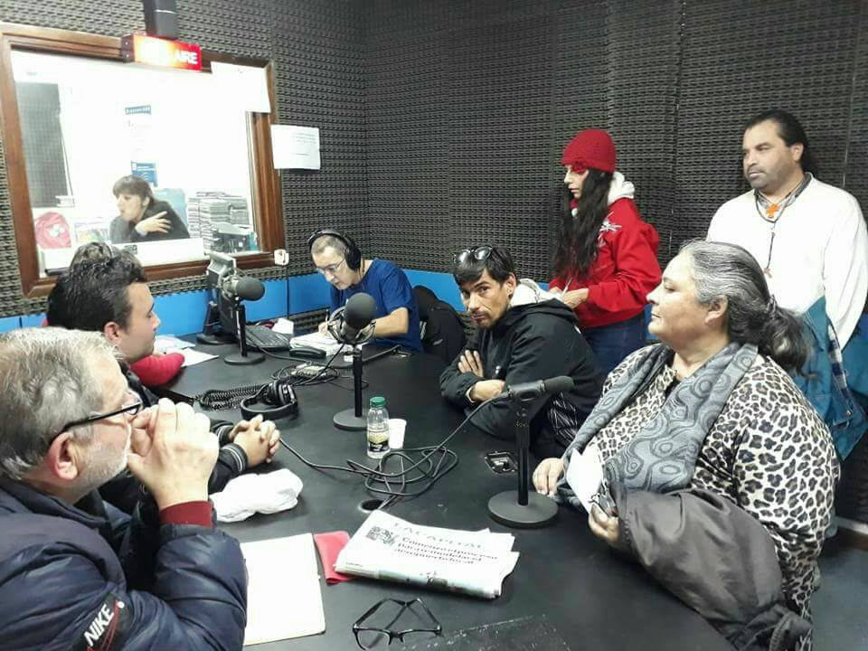 LOCOS POR LA RADIO 2